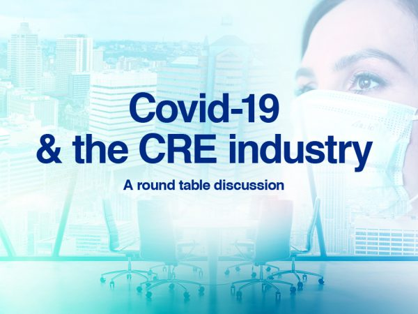 Covid and commercial real estate