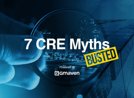 Commercial real estate myths busted