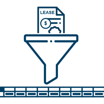 Lease abstraction commercial property