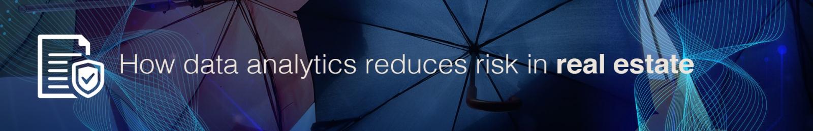Data analytics insurance commercial property